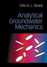 Omslag - Analytical Groundwater Mechanics