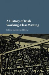 Omslag - A History of Irish Working-Class Writing