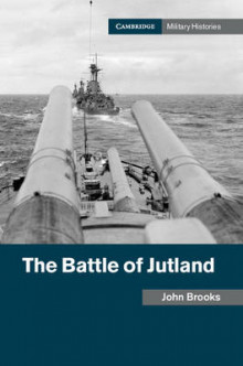 The Battle of Jutland av John Brooks (Innbundet)