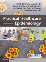Omslag - Practical Healthcare Epidemiology