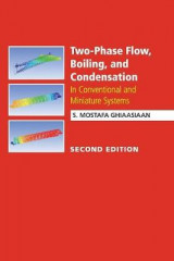 Omslag - Two-Phase Flow, Boiling, and Condensation