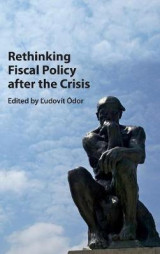 Omslag - Rethinking Fiscal Policy After the Crisis