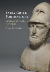 Omslag - Early Greek Portraiture