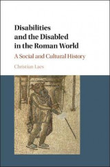 Omslag - Disabilities and the Disabled in the Roman World