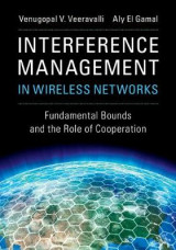 Omslag - Interference Management in Wireless Networks