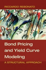 Omslag - Bond Pricing and Yield Curve Modeling