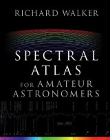 Omslag - Spectral Atlas for Amateur Astronomers