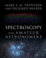 Omslag - Spectroscopy for Amateur Astronomers