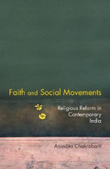 Omslag - Faith and Social Movements