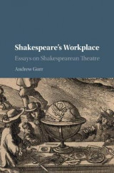 Omslag - Shakespeare's Workplace