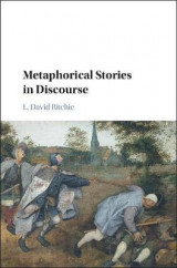 Omslag - Metaphorical Stories in Discourse