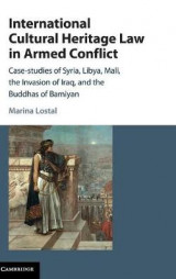 Omslag - International Cultural Heritage Law in Armed Conflict