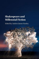 Omslag - Shakespeare and Millennial Fiction