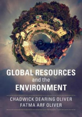 Omslag - Global Resources and the Environment