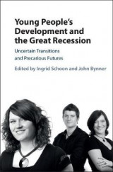Omslag - Young People's Development and the Great Recession