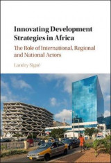 Omslag - Innovating Development Strategies in Africa