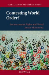 Omslag - Contesting World Order?