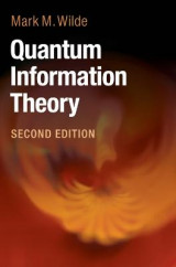 Omslag - Quantum Information Theory
