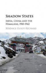 Omslag - Shadow States