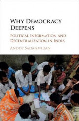 Omslag - Why Democracy Deepens