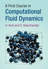 Omslag - A First Course in Computational Fluid Dynamics