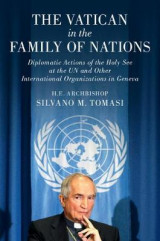 Omslag - The Vatican in the Family of Nations