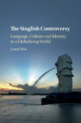 Omslag - The Singlish Controversy