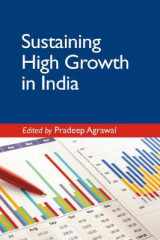 Omslag - Sustaining High Growth in India