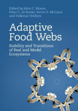 Omslag - Adaptive Food Webs