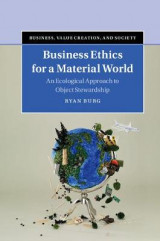 Omslag - Business Ethics for a Material World