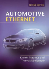 Omslag - Automotive Ethernet