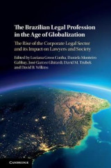 Omslag - The Brazilian Legal Profession in the Age of Globalization