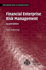 Omslag - Financial Enterprise Risk Management