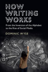 Omslag - How Writing Works