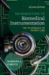 Omslag - Introduction to Biomedical Instrumentation