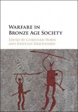 Omslag - Warfare in Bronze Age Society