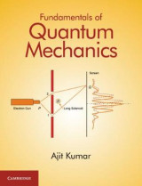 Omslag - Fundamentals of Quantum Mechanics