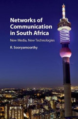 Omslag - Networks of Communication in South Africa