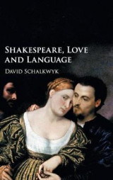 Omslag - Shakespeare, Love and Language