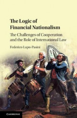 Omslag - The Logic of Financial Nationalism