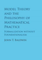 Omslag - Model Theory and the Philosophy of Mathematical Practice