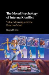 Omslag - The Moral Psychology of Internal Conflict
