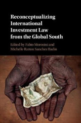 Omslag - Reconceptualizing International Investment Law from the Global South