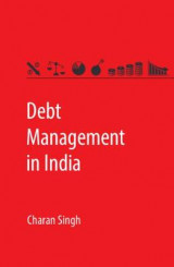 Omslag - Debt Management in India
