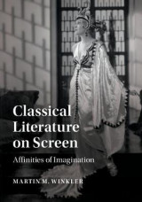 Omslag - Classical Literature on Screen
