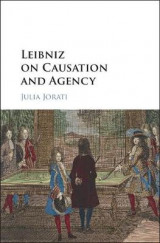 Omslag - Leibniz on Causation and Agency
