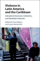 Omslag - Violence in Latin America and the Caribbean