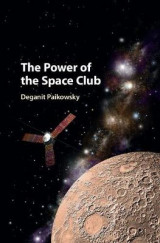 Omslag - The Power of the Space Club