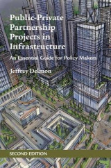 Omslag - Public-Private Partnership Projects in Infrastructure