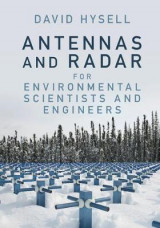Omslag - Antennas and Radar for Environmental Scientists and Engineers